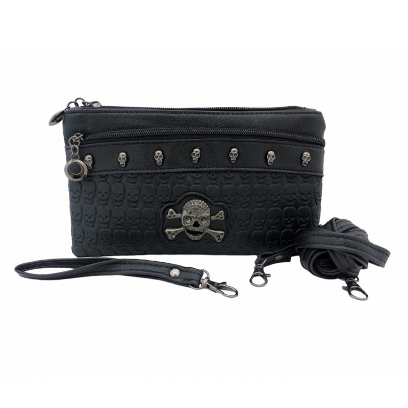 Gothx Small Skulls - Clutch