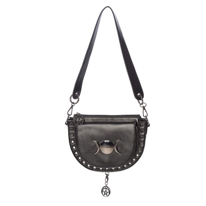 Banned Vidonia Triple Moon - Shoulderbag