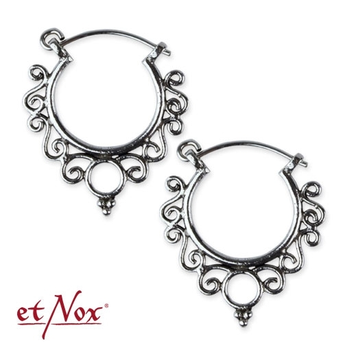 etNox Indian Ornament - Earrings