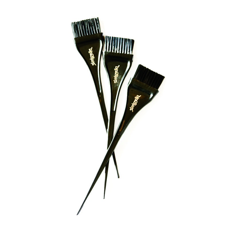 Hair Dye - Brush