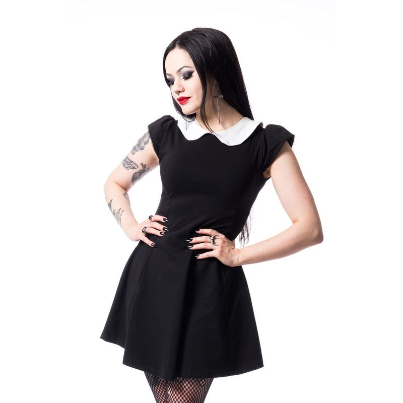 Poizen Industries Suicide - Dress